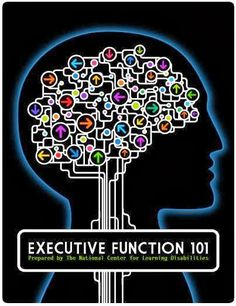 Toys are Tools: Executive Functioning 101 + the Chief Executive Toolbox. This is long but worth the read and has some great tools and strategies to use!