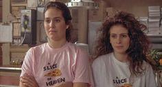 "Julia Roberts in ""Mystic Pizza,"" 1988"