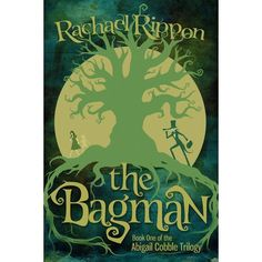 Image result for the bagman rachael rippon