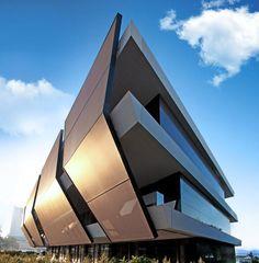 Türkiye'den 21 proje Mies van der Rohe Avrupa Çağdaş Mimarlık Ödülleri'ne aday gösterildi.