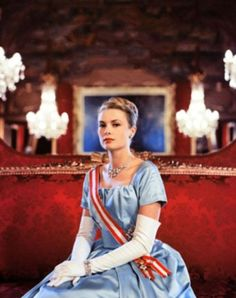 Princess Grace in Italy                                                       …