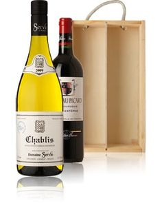 Classic French Double - Majestic Wine