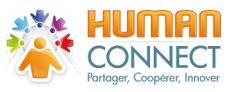Notre beau logo Human Connect !
