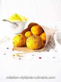 Croustillantes à l'extérieur, fondantes à l'intérieur, ces croquettes de pommes de terre façon pomme dauphine vont faire sensation à votre table! Et pas si compliquées à préparer pour un résultat épatant auprès de vos invités… Alors, pourquoi attendre? Ingrédients (pour 4-5 personnes) : 700 g de pommes de terre »more Sans Gluten Vegan, Gluten Free, Fodmap, Baked Potato, Muffin, Potatoes, Baking, Lactose, Breakfast