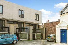 Modernist Estates