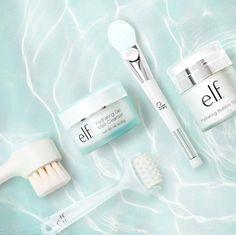 Melt Gel Cleanser & Hydrating Bubble Mask