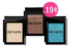 Revlon Eye Shadow Links
