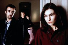 Truth or Dare, starring John Hannah, Helen Baxendale, Susan Lynch and Ben Daniels, 1996