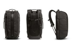 Aer Duffel Pack. Awesome!