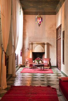 Riad El Fenn :: Photo Gallery of Riad Marrakech