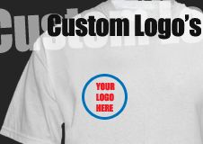 Custom Logo's for your company #bizitalk #locatebiz