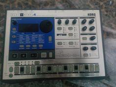 Korg Electribe EA-1 MkI (1999)
