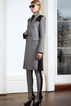 Roland Mouret Pre-Fall 2013 Collection