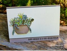 Image result for oh so succulent stampin up
