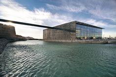 Marseille - Europäische Kulturhauptstadt 2013