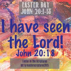 """The day that is at the """"core"""" of Christianity... as Pastor put it this morning.  Everything I believe is wrapped around this day.  This day when Jesus was resurrected from the dead, conquering death and sin, and became alive again that I might live.  Hallelujah!  I pray you all have the most blessed Easter and that your faith will begin to take on new life today, either for the first time, or again!"""