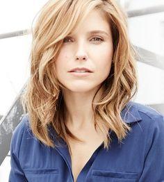 sophia bush short hair | ... Sophia Bush Hairstyles Short, Nature Colors, Sophia Bush Blonde Hair