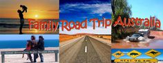 Family Road Trip Australia: Alan's Caravan and Holiday Survival Tips Camping Glamping, Outdoor Camping, Travel With Kids, Family Travel, Caravan Hire, Caravan Holiday, Family Road Trips, Big Family, South Pacific