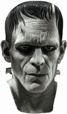 Universal Studios Silver Screen Edition Frankenstein Mask, Grey, One Size Rubie's Costume Co,http://www.amazon.com/dp/B0018Z5TES/ref=cm_sw_r_pi_dp_SqHpsb0RECF7J4ED