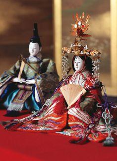 豪商 田中本家のひな祭り | 年間企画展のご案内 | 豪商の館 田中本家博物館