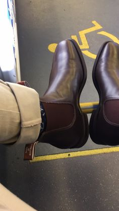Shoes & Boots Men train rides in class Yeren: The Wild Man Of China The debate on the link between h Rm Williams, Hair Cover, Train Rides, How To Run Faster, College Outfits, Crazy Shoes, Walk On, Stylish Outfits, Character Shoes