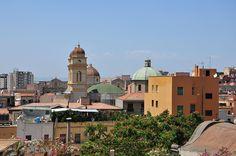 Que voir/ que faire à Cagliari - My Sweet Escape