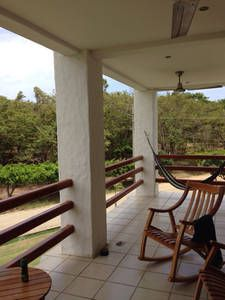 Check out this awesome listing on Airbnb: Hacienda Iguana 2 bedroom in Tola - Get $25 credit with Airbnb if you sign up with this link http://www.airbnb.com/c/groberts22