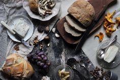 A Bruschetta Feast - hortuscuisine.com