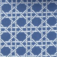 Outdoor/Indoor Indigo by Duralee.  Come see the selections available at For Friends!