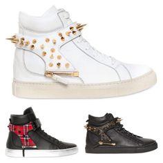 Trendleri sıkı sıkıya takip eden, modayla barışık beyler için gelsin! #moda #stil #trend #ayakkabi