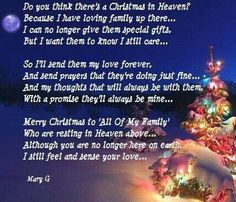 Christmas in Heaven miss you family quotes heaven in memory christmas christmas quotes christmas quote christmas quotes about losing loved ones christmas in heaven quotes christmas in memory quotes Heaven Poems, Heaven Quotes, Dad Quotes, Family Quotes, Qoutes, Sister Quotes, Quotations, Merry Christmas In Heaven, Heaven Pictures