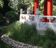 Japanese Tea Garden in Golden Gate Park, San Francisco - by Debbie Wolfe