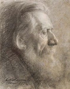 John Ottis Adams - )