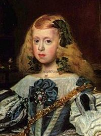 Mujeres en la historia: La última española en la corte austriaca, Margarita Teresa de Austria (1651-1673)