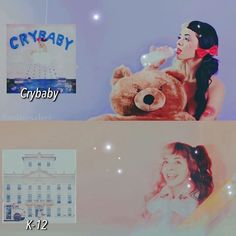 Crybaby Melanie Martinez, Fire Drill, You Are My Sunshine, Cry Baby, Goddesses, Famous People, Baby Dolls, Singers, Iphone Wallpaper