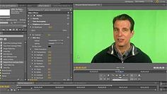 How to Create Perfect Green Screen Effects in Adobe Premiere Pro