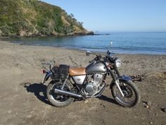 Suzuki TU250 - anyone seen/ride one? - Page 7 - ADVrider