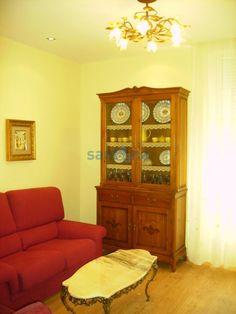 Inmobiliaria Santa Ana - Alquilar Piso en León - León - Ref: I000176-P002391