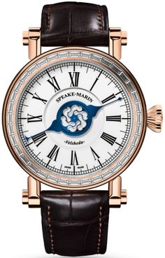 Speake-Marin › J-Class › Velsheda | Timeless Luxury Watches