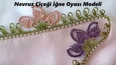 Daha Kolayı Yok 24 İğne Oyası Yazma Kenarı Modelleri Baby Knitting Patterns, Crochet Earrings, Create, Amigurumi, Patterns