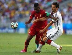Résumé Buts Allemagne 2-2 Ghana (vidéo) - http://www.actusports.fr/107569/resume-buts-allemagne-2-2-ghana-video/