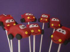 Mcqueen - Cars!