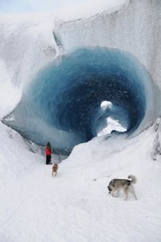 Valdez glacier, Alaska my home town! Love that I found this in popular on pinterest. @Karen Jacot Johnson is that Kota?