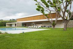 Galeria - Residência Itatiba / RoccoVidal P W - 01