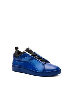 Shop for Alexander McQueen Puma MCQ Brace Lo in Surf the Web   Puma Black    Surf the Web at REVOLVE. mac ce36b44fb