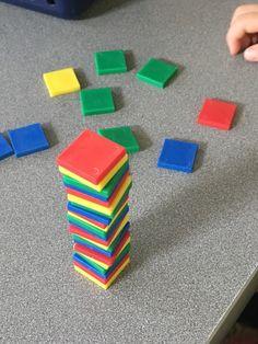 Kindergarten math cu