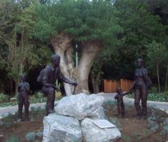 Parque de San Amaro Plants, Park, Plant, Planets