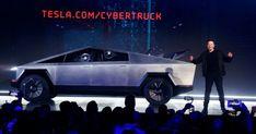why the Tesla Cybertruck ballistic glass broke at the unveil.Here's why the Tesla Cybertruck ballistic glass broke at the unveil.