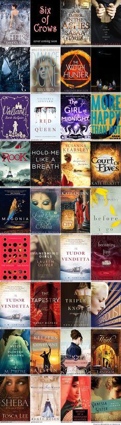2015 Must Read Books