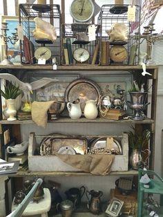 My dream shop